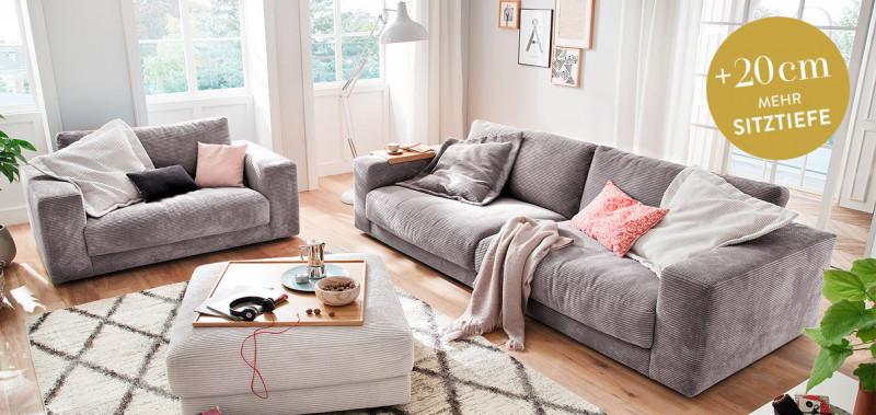 Sofa KURD Big