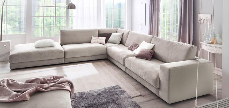 Sofa HOLMER