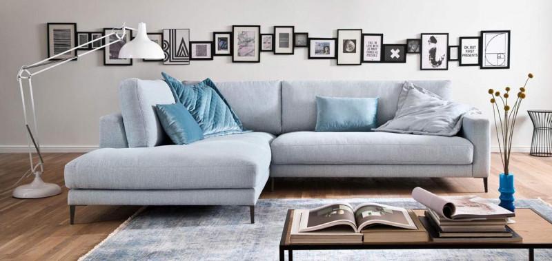 Sofa HILMA