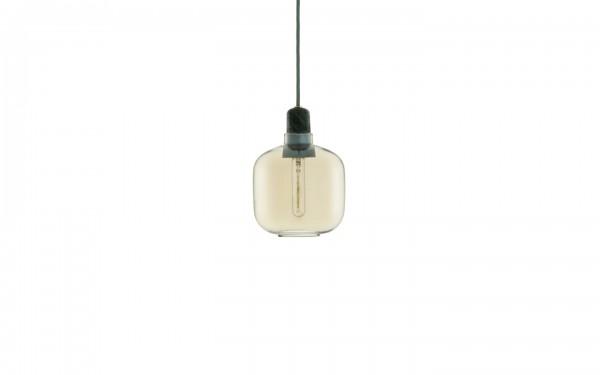 normann copenhagen Amp Lamp Small (green)